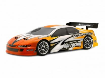 HPI Racing Корпус 1/10 TOUREZA (неокрашен/200мм)