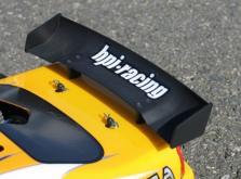HPI Racing Корпус 1/10 TOUREZA (неокрашен/200мм)-фото 3
