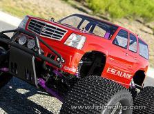 HPI Racing Корпус 1/10 CADILLAC® ESCALADE™ (неокрашен/200мм)-фото 5