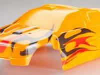 HPI Racing Корпус Bullet ST 3.0 окрашенный с наклейками