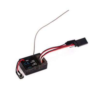 ECX  Приемник водонепроницаемый 2.4Ghz