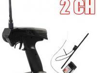 FlySky Комплект радиоаппаратуры 2CH 2.4GHz