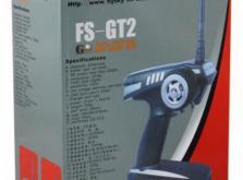FlySky Комплект радиоаппаратуры 2CH 2.4GHz-фото 2