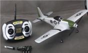 Nine Eagle  P-51 Mustang-фото 1
