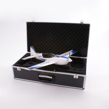 Самолет Nine Eagles Extra 771B 3D 2.4GHz в кейсе