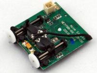 Nine Eagles Приемник 2.4GHz 4-в-1 ESC/mixer/servo/receiver