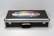 Самолет Nine Eagles Sky Eagle 770B 2.4GHz в кейсе-фото 1