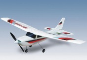 Самолет Nine Eagles Sky Eagle 770B 2.4GHz в кейсе-фото 2