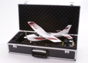 Самолет Nine Eagles Sky Eagle 770B 2.4GHz в кейсе-фото 3