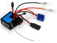 ECX Регулятор  ESC/Rx 2,4GHz Mini (водонепроницаемый )