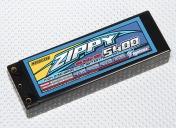 LiPo аккумулятор ZIPPY Flightmax 7,4v 5400 mAh 2s2p 50c