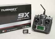 Комплект аппаратуры радиоуправления  Turnigy 9x-фото 2