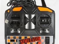 СL Cимулятор полетов SM020 USB 4CH