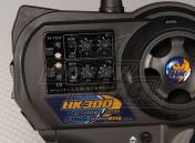 3-х канальный передатчик HK-300, 2.4 gHz-фото 1