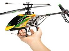 Радиоуправляемый вертолет Sky Dancer V912-фото 1