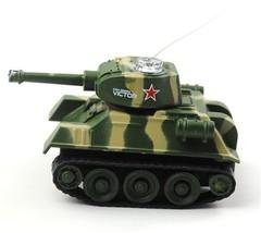 """Радиоуправляемый танк Т-34 серии """"микро"""""""