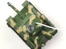 """Радиоуправляемый танк Т-34 серии """"микро""""-фото 2"""