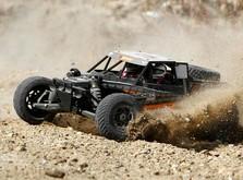 Радиоуправляемая пустынная багги HPI Apache C1 Flux-фото 8