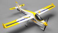 Радиоуправляемый самолет Dynam Smart Trainer Brushless RTF