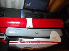 Радиоуправляемый самолет АН-2 KIT версия-фото 5