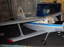 Радиоуправляемый самолет АН-2 KIT версия-фото 6