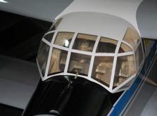 Радиоуправляемый самолет АН-2 KIT версия-фото 8
