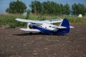Радиоуправляемый самолет АН-2 KIT версия-фото 3