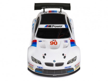 HPI Sprint 2 Sport BMW M3 GT2 2.4GHz / влагозащита