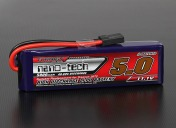 LiPo Аккумулятор Turnigy nano-tech 5000 mAh 3s 40-80C
