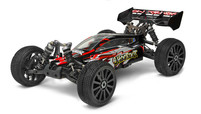 Багги Himoto Shootout MegaE8XBL Brushless масштаб 1:8