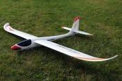 Радиоуправляемый планер Nine Eagles Sky Climber 2.4Ghz (RTF Version)