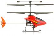 Радиоуправляемый вертолет Nine Eagle Solo 2.4 GHz (Red RTF)-фото 1