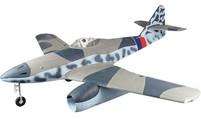 Радиоуправляемая модель-копия Messerschmitt Me.262