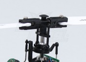 Вертолет Nine Eagle Solo PRO 100D 3D 2.4 GHz (Red RTF Version)-фото 2