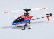 Вертолет Nine Eagle Solo PRO 100D 3D 2.4 GHz (Red RTF Version)-фото 5