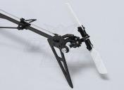 Вертолет Nine Eagle Solo PRO 180D 3D 2.4 GHz (Red RTF Version)-фото 4
