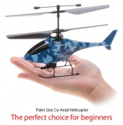 Вертолет Nine Eagles Combat Twister 2.4 GHz-фото 4