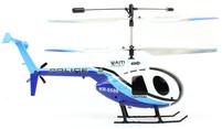 Радиоуправляемый вертолёт Xieda 9988 Police