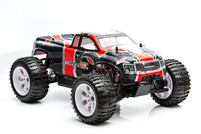 Автомобиль HPI Maverick Strada MT EVO S Brushless 4WD EL 1:10 (Black RTR Version)