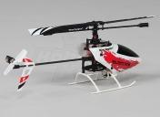 Вертолет Nine Eagle Solo PRO 270 2.4 GHz (Red RTF Version)-фото 2