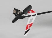 Вертолет Nine Eagle Solo PRO 270 2.4 GHz (Red RTF Version)-фото 5