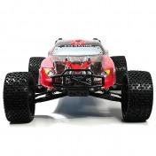 Автомобиль BSD Racing Brushless Truck 4WD 1:5 2.4GHz (RTR Version)-фото 1