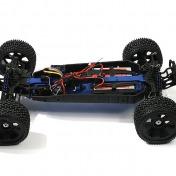 Автомобиль BSD Racing Brushless Truck 4WD 1:5 2.4GHz (RTR Version)-фото 6