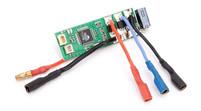 Регулятор тока безколлекторный 10 A: 350 QX