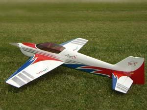 Самолет Angel S EVO 50E