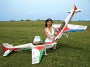 Самолет Angel S EVO 50E-фото 2