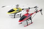 Вертолет Nine Eagle Solo PRO 328P 2.4 GHz-фото 2