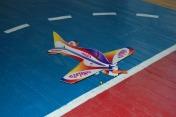 Пилотажная 3-D зальная модель класса F3P- AM-фото 1