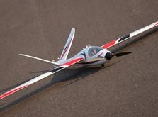 Радиоуправляемый планер ROC V-tail Glider 2200 мм ARF-фото 11
