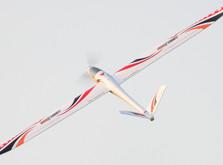 Радиоуправляемый планер ROC V-tail Glider 2200 мм ARF-фото 7